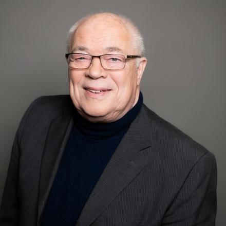 Heinz-Dieter Groß
