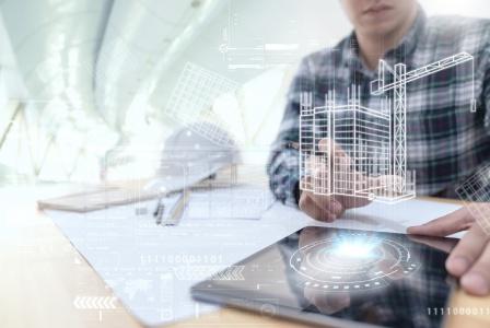Digitalisierung ist unsere Zukunft